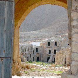 Les Ksour de la Tunisie du Sud-Est