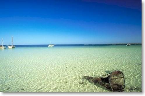 Les îles Kerkennah, petit archipel oublié