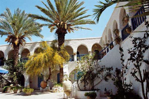 Guide pratique de l'hébergement en Tunisie : les hôtels – Partie 2