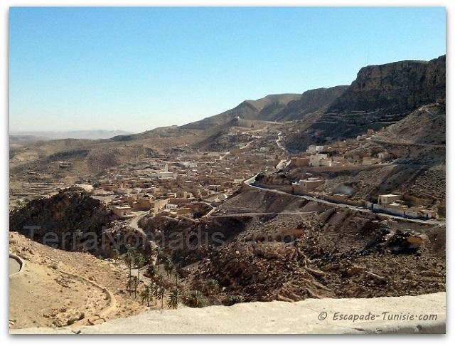 Toujane : un village berbère où le temps s'est arrêté