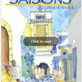 Escapades au fil des Saisons Tunisiennes