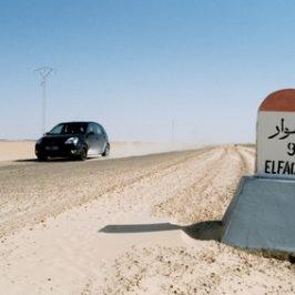 Louer une voiture en Tunisie : infos et conseils