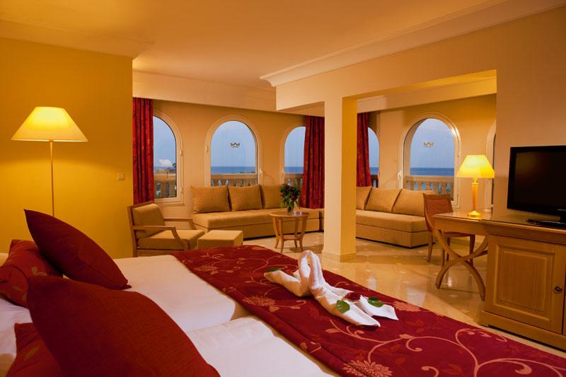 Top 10 des plus beaux hotels en Tunisie