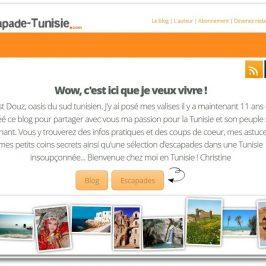 Du nouveau pour la rentrée chez Escapade Tunisie !