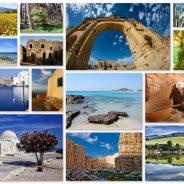 Déclaration d'amour à ma Tunisie pour la Saint-Valentin