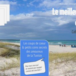 Le meilleur de l'été en Tunisie – Cap Bon et Sahel