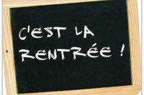 Rentrée 2015 – Les news d'Escapade Tunisie