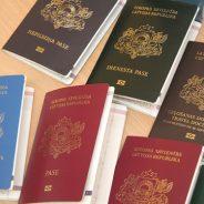 Tunisie : les formalités d'entrée et de sortie