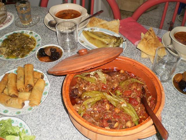 Vacances en Tunisie pendant le Ramadan 2012